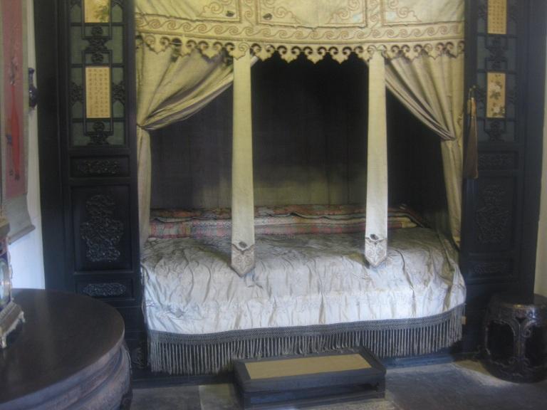 Concubine's Bedroom