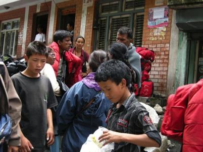 Faces of Tibet 12