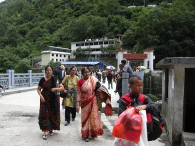 Faces of Tibet 17