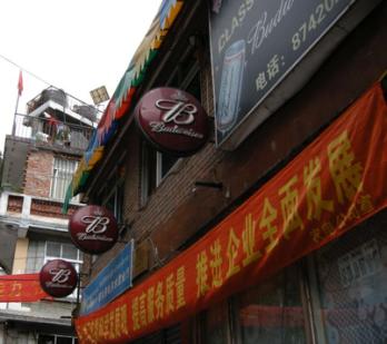 Faces of Tibet 27