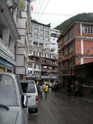 Faces of Tibet 30