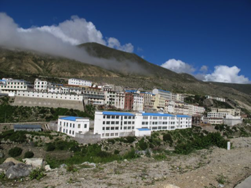Faces of Tibet 44