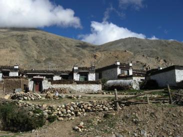 Faces of Tibet 47
