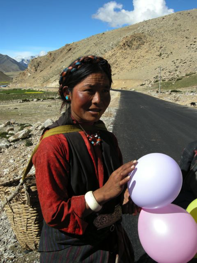 Faces of Tibet 61