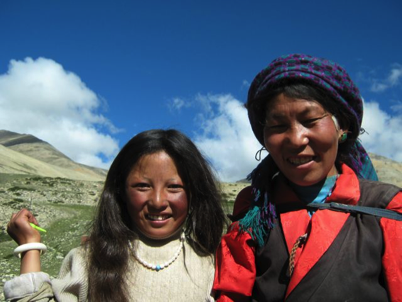 Faces of Tibet 62