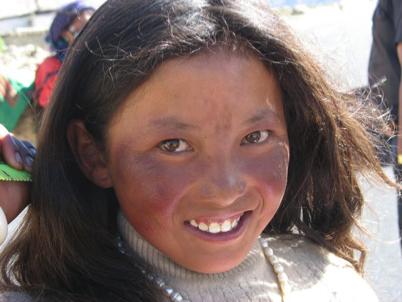 Faces of Tibet 64