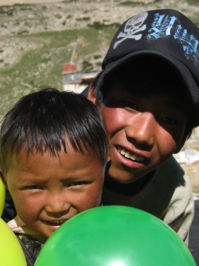 Faces of Tibet 66