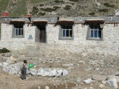 Faces of Tibet 67