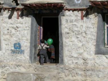 Faces of Tibet 68