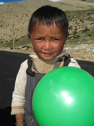 Faces of Tibet 72
