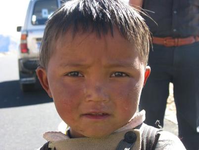Faces of Tibet 74