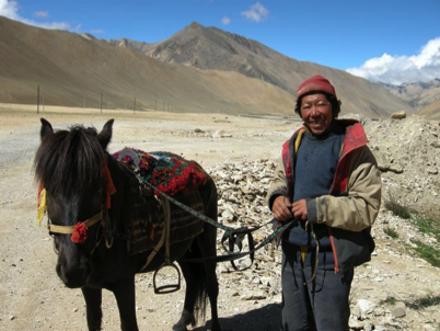 Faces of Tibet 79