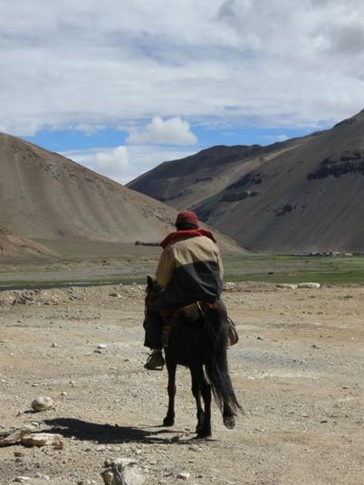 Faces of Tibet 81