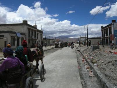 Faces of Tibet 87