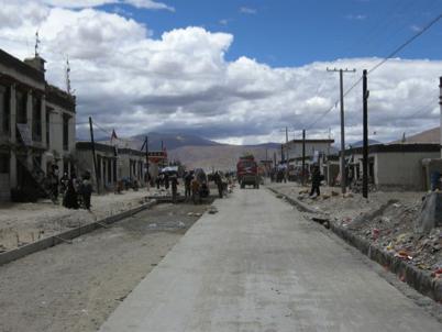 Faces of Tibet 88