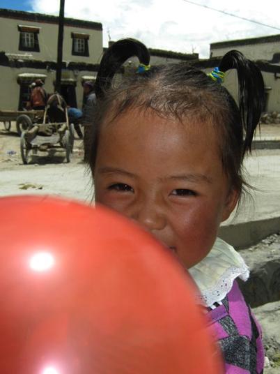 Faces of Tibet 98