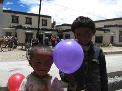 Faces of Tibet 99