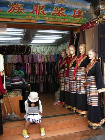 Lhasa 20