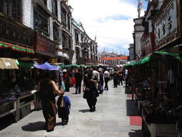 Lhasa 21