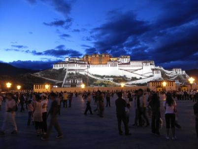 Lhasa 40