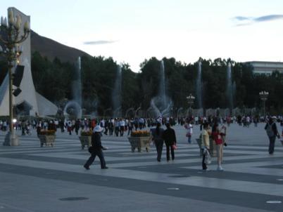 Lhasa 45