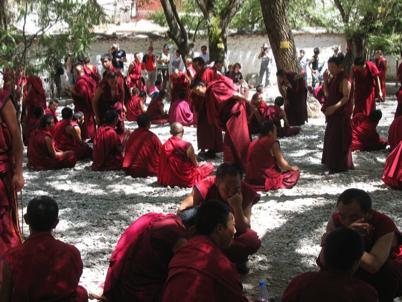 Lhasa 58