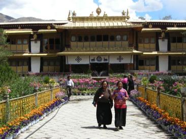 Lhasa 66