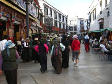 Lhasa 9