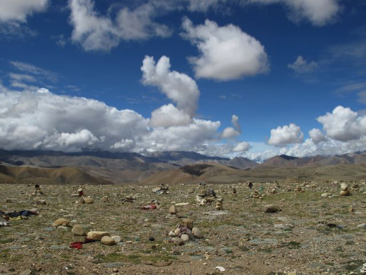 Mt. Qomolangma 12 - Copy