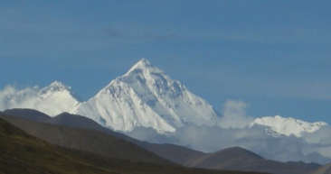 Mt. Qomolangma 23 - Copy