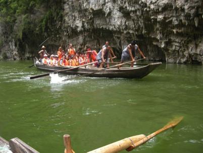 China_A River Runs 36