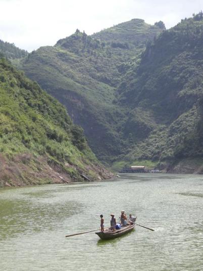 China_A River Runs 38