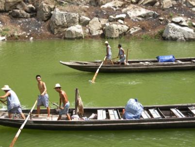 China_A River Runs 39
