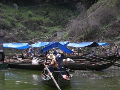China_A River Runs 40