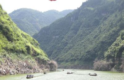 China_A River Runs 43