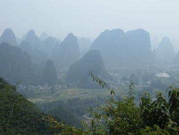China_A River Runs 50