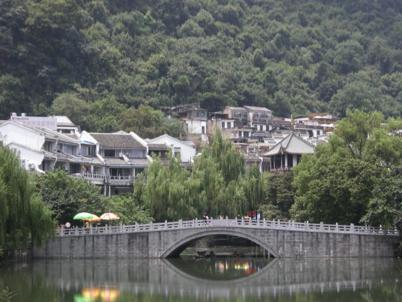 China_A River Runs 59