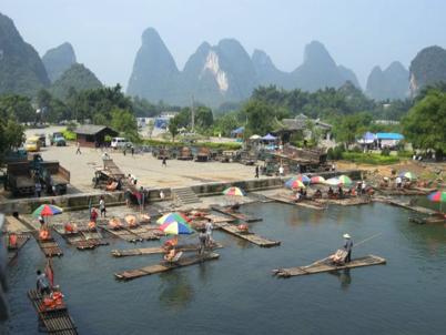 China_A River Runs 79
