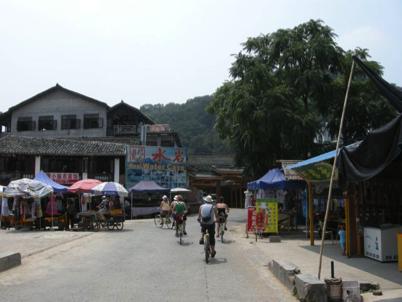 China_A River Runs 84