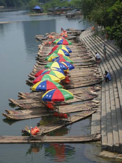 China_A River Runs 92