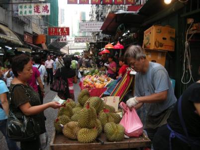 Hong Kong 25