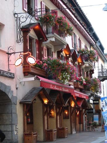 The Swiss Baguette 20