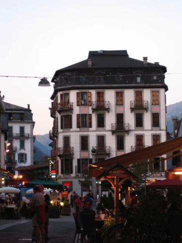 The Swiss Baguette 21