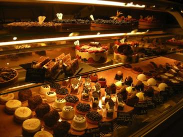 The Swiss Baguette 32