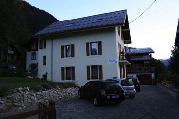 The Swiss Baguette 44