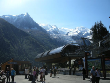 The Swiss Baguette 50