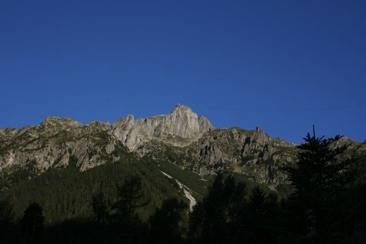 The Swiss Baguette 60