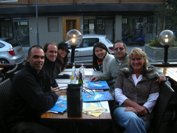 The Swiss Baguette 79