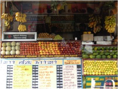fruit store 2