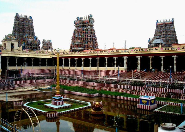 temple 5